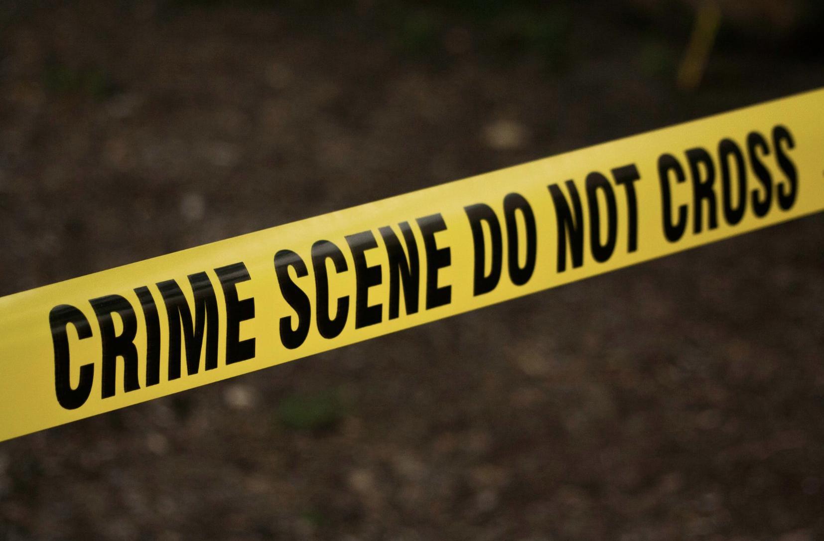 Basic Crime Prevention Tips