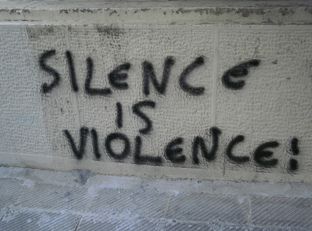Silent Observer and the Code of Silence